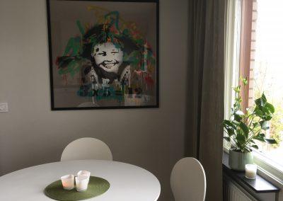 Inredningskreatören Lotta Jansson